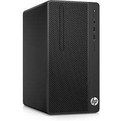 Računalo HP 290 G1 MT 4560, 4GB, 500GB, FreeDOS