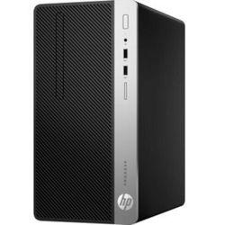 Računalo HP 400 G5 MT i3-8100, 8GB, 256GB, DVD-WR, Win10pro64
