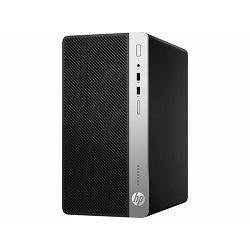 Računalo HP 400 G5 MT i3-8100, 8GB, 256GB, DVD-RW, DOS