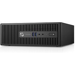 Računalo HP 400 i5,4GB,500GB,DOS,tipk+miš