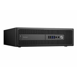 Računalo HP 800 G2 SFF i7,4GB,500GB,W10P64,tip+miš