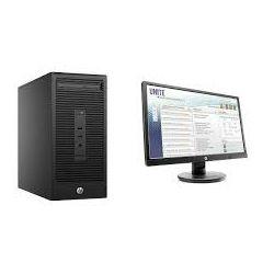 Računalo HP 280 G2 MT i5,8GB,1TB,20.7