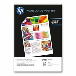 HP Professional Glossy Laser Paper 150 g, A4