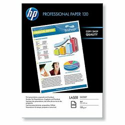 HP Professional Glossy Laser papir A4