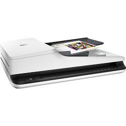 HP ScanJetPro 2500 f1