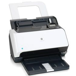 HP  ScanJet Sheet-feed Scanner L2712A