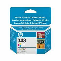 Tinta HP C8766EE (no. 343)