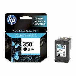 Tinta HP CB335EE (no. 350)
