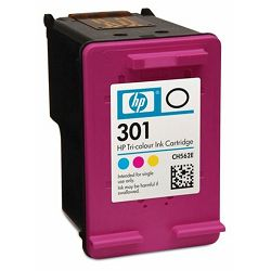 Tinta HP CH562EE (no. 301)