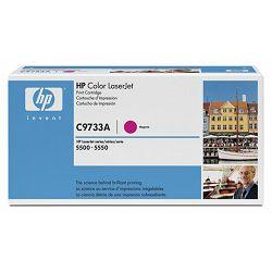 Toner HP C9733A