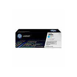 Toner HP CE411A
