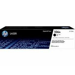 Toner W1106A HP toner, No.106A, 1000 str.