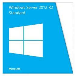 HP Win Server 2012 R2 Standard