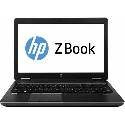 Laptop HP ZBook 15 G2 - Core i7 Quad (4. gen), 15.6