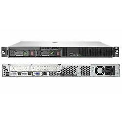 HP refurbished Server DL320e G8 v2 E3-1230v3 1x1TBSATA 2x4GB 1x300W