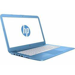 Laptop HP Stream 14 N3060 4GB 32GB HD B C Wi W10