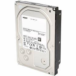 Tvrdi disk HDD Server WD/HGST Ultrastar 7K6000 (3.5'', 4TB, 128MB, 7200 RPM, SATA 6Gb/s)