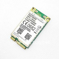 Huawei 3G GPS HSPA Mini PCI Express Card