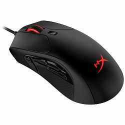 Kingston HyperX Gaming Mouse, PulseFire Raid, Pixart 3389 Sensor 3200 DPI, 11-buttons, 1 profile, Omron switches, NGENUITY software, Lightweight 95g , EAN: 740617286717