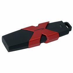 Kingston USB 64GB HX Savage USB 3.1/3.0, Read:350, Write: 180MB/s, EAN: 740617246537