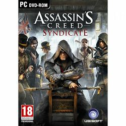 Igra za PC, Assasins Creed Syndicate Special Edition