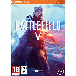 Igra za PC, Battlefield V