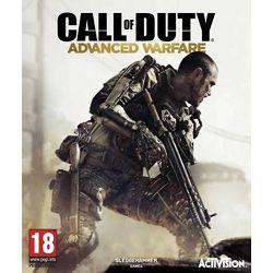 Igra za PC, Call of Duty: Advanced Warfare