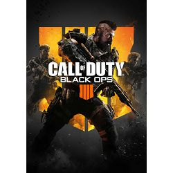 Igra za PC, Call of Duty: Black Ops 4