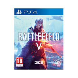 Igra za SONY PlayStation 4, Battlefield V