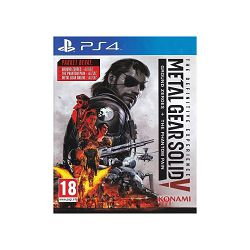 Igra za SONY PlayStation 4, Metal Gear Solid V: Definitive Experience HITS PS4