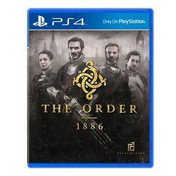 Igra za SONY PlayStation 4, The Order: 1886