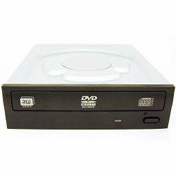 Optički uređaj LITE ON DVDRW 24x SATA, black, bulk