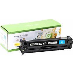 Toner Static Control HP Canon CB541A CE321A CF211A CRG-716C 731C Cyan UNIVERSAL