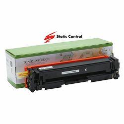Toner Static Control HP Canon CF400A Black
