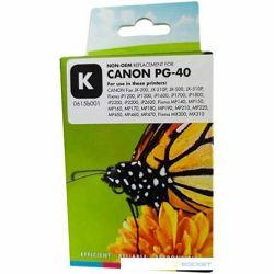 Tinta Static Control Canon PG-40, Black