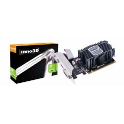 Grafička kartica Inno3D GeForce GT 730 2GB SDDR3 LP