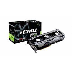 Grafička kartica iChill GeForce GTX1070 x3 8GB
