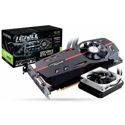 Grafička kartica Inno3D GTX1080 iChill Black 8192MB,PCI-E,DVI,HDMI,3xDP