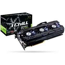 Inno3D iChill GTX 1080Ti X4 Ultra