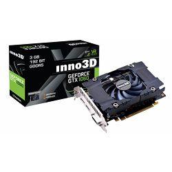 Grafička kartica Inno3D GeForce GTX1060 3GB Compact