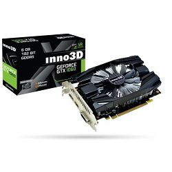 Inno3D GeForce GTX1060 3GB Compact 2