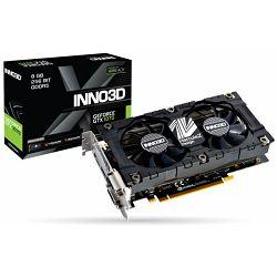 Grafička kartica Inno3D GeForce GTX 1070 X2 V4 8GB