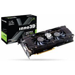 Grafička kartica Inno3D GeForce GTX 1080 Ti X2