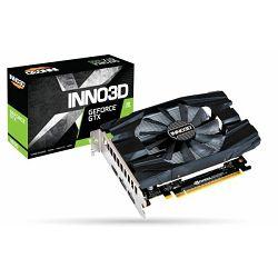 Grafička kartica Inno3D GeForce GTX 1650 Compact X1, 4GB