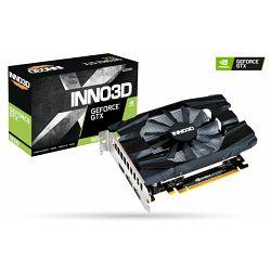 Grafička kartica Inno3D GeForce GTX 1650 Compact X1, 4GB, GDDR6