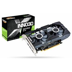Grafička kartica Inno3D GeForce GTX 1650 TWIN X2 OC