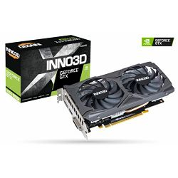 Grafička kartica Inno3D GeForce GTX 1650 SUPER TWIN X2 OC