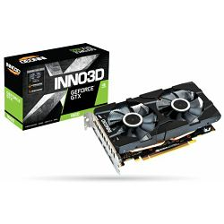 Grafička kartica Inno3D GeForce GTX 1660 TWIN X2