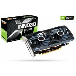 Inno3D GeForce GTX 1660 SUPER TWIN X2, 6GB, GDDR6