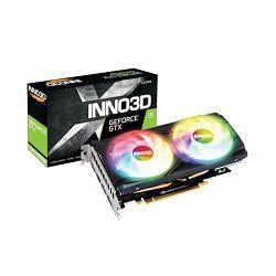 Inno3D GeForce GTX 1660 SUPER TWIN X2 OC RGB, 6GB, GDDR6